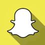 snapchat logo icon