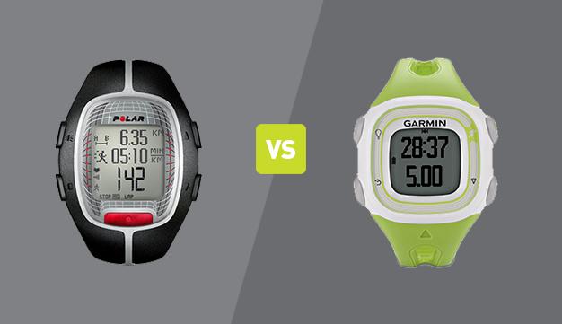 Polar-versus-Garmin-Watches