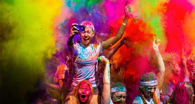color run sponsorship
