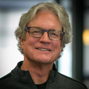 Paul Kirwin