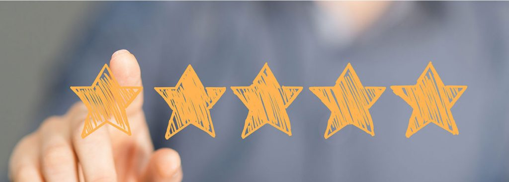 Review Stars
