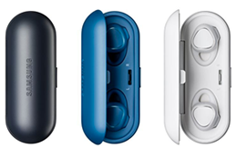 Samsung Gear IconX Product Design