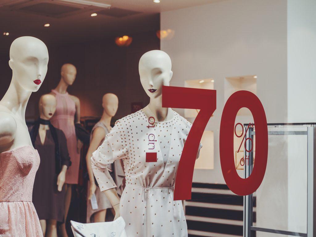 promotional price epidemic