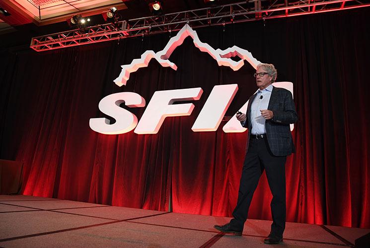 Paul Kirwin SFIA